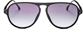 Carrera Men's Mirrored Aviator Sunglasses, 54mm
