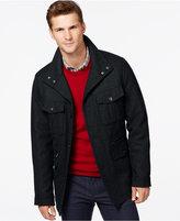 MICHAEL Michael Kors Big & Tall Wool-Blend Field Coat