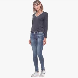 Le Temps Des Cerises Maria Slim Jeans