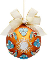 Mark Roberts Royal Jeweled Ornament
