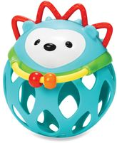 Bed Bath & Beyond SKIP*HOP® Explore & More Roll Around Rattle in Hedgehog