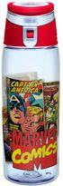 Zak Designs Marvel Comics Retro Tritan Water Bottle by