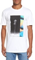 Quiksilver Men's Meridian Mt0 T-Shirt