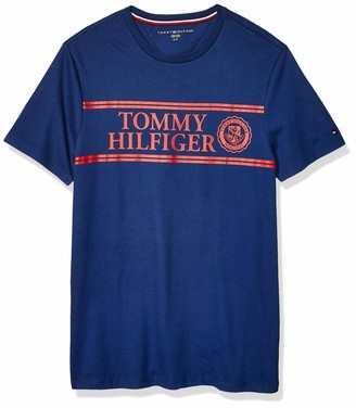 Tommy Hilfiger mens T Shirt