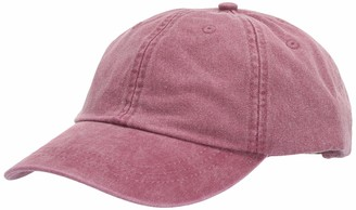 Marky G Apparel Optimum Pigment Dyed-Cap