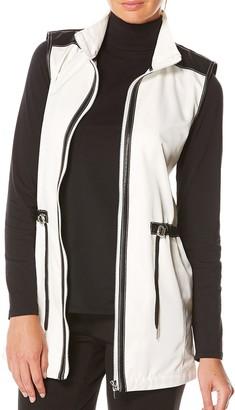 Rafaella Women's Misses Weekend Anorak Jacket