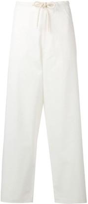 Sara Lanzi Baggy Fit Trousers