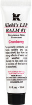 Kiehl's Women's Flavored Lip Balm Cranberry