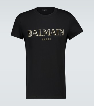 Balmain Paris vintage T-shirt