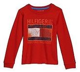 Tommy Hilfiger Little Boy's Graphic Tee