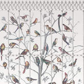 Fornasetti II Uccelli Wallpaper - 97/7020