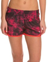 New Balance Women's Accelerate Running Short Graphic 8119755