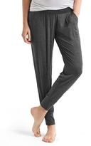Gap Lightweight modal soft sleep pants