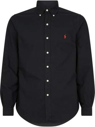 Polo Ralph Lauren Slim Oxford Shirt