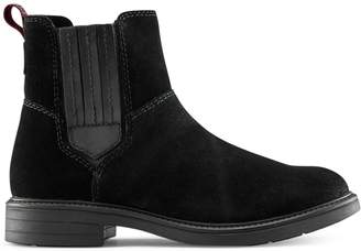 Cougar Helena Waterproof Leather Chelsea Boots
