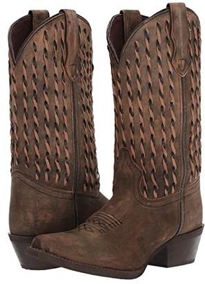 Laredo Aymee (Tan) Women's Boots
