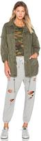 NSF Loki Jacket