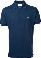 Lacoste classic piqué polo shirt - men - Cotton - S