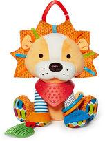 Skip Hop Bandana Buddies Activity Toy – Lion