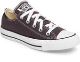 Converse Chuck Taylor ® All Star ® Seasonal Low Top Sneaker (Women)