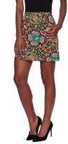 MinkPink Mirror Mini Skirt