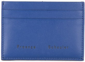 Proenza Schouler Origami Card Holder