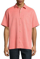 Tommy Bahama Coastal San Clemente Silk Shirt