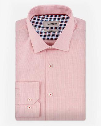 Le Château Cotton Tailored Fit Shirt