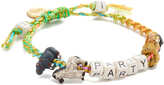 Venessa Arizaga Party Animals Bracelet