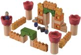 Plan Toys Castle Block Set