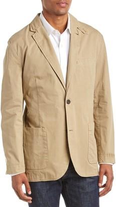 Kroon Men's Bono Garment Dye Sport Coat