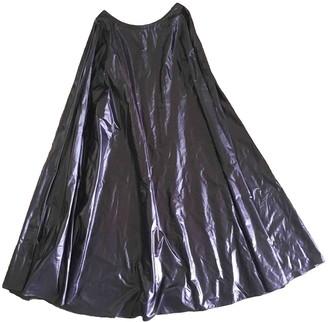 Ralph Lauren Purple Label Purple Skirt for Women