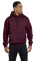 Champion Cotton Max Adult Pullover Hood, S171, L, Cardinal