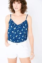 Jack Wills Alastre Floral Strappy Cami