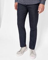 Ted Baker Semi plain woolblend pants