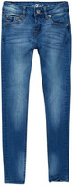 7 For All Mankind Skinny Jean (Little Girls & Big Girls)