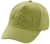 Seafolly Canvas Cap