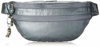 Kipling Sara Women's Shoulder Bag 1 x 1 x 1 cm Grey Size: One size