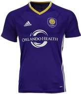 adidas Men's Orlando City SC Pre-Game Training Top