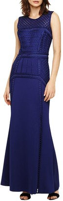 Phase Eight Davina Maxi Dress, Cobalt