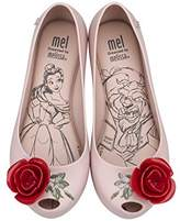 Mini Melissa Girls' Mel Ultragirl Beauty and The Beast