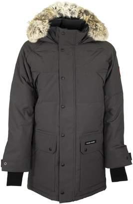 Canada Goose Emory Parka Graphite Jacket