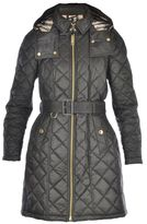 Burberry Baughton Coat