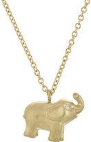 Finn Women's Elephant Pendant Necklace