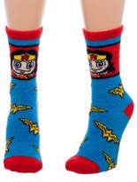 Bioworld Wonder Woman Socks