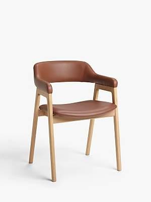 John Lewis & Partners Santino Dining Armchair
