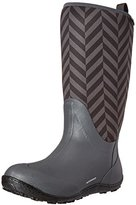 Columbia Women's Snowpow Tall Print Omni-Heat Snow Boot