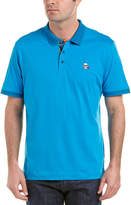 Robert Graham Classic Fit Fearless Knit Polo