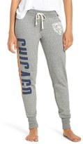 Junk Food Clothing 'Chicago Bears' Cotton Blend Sweatpants