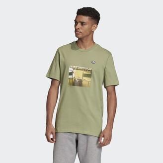 adidas Photo Shirt